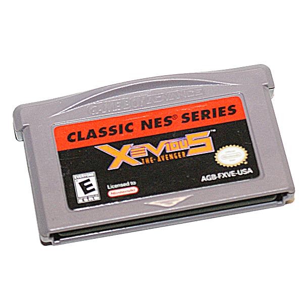Xevious - Classic NES Series