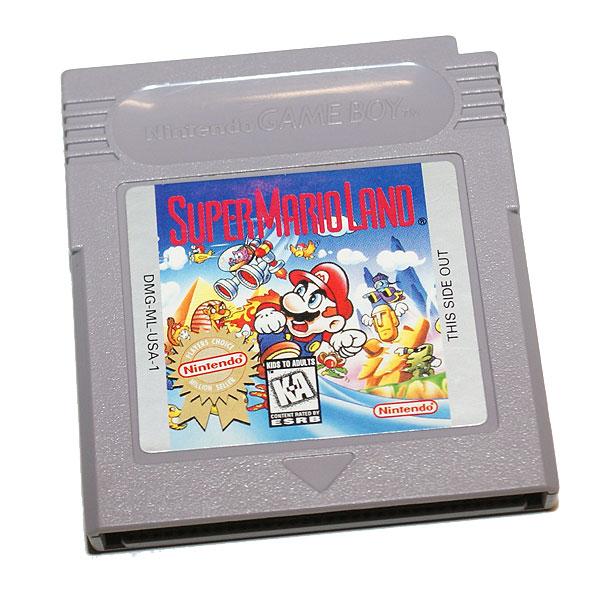 Super Marioland