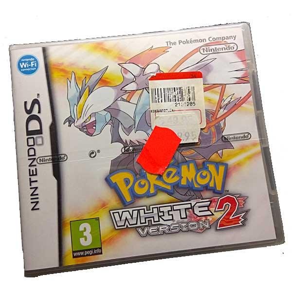 Pokémon White 2