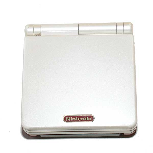 Gameboy Advance SP, Famicom Edition