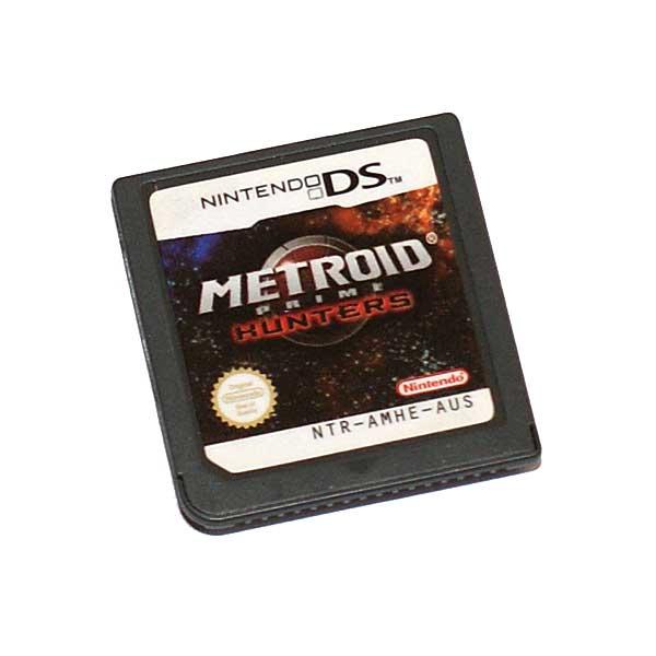 Metroid Prime Hunters - moduli