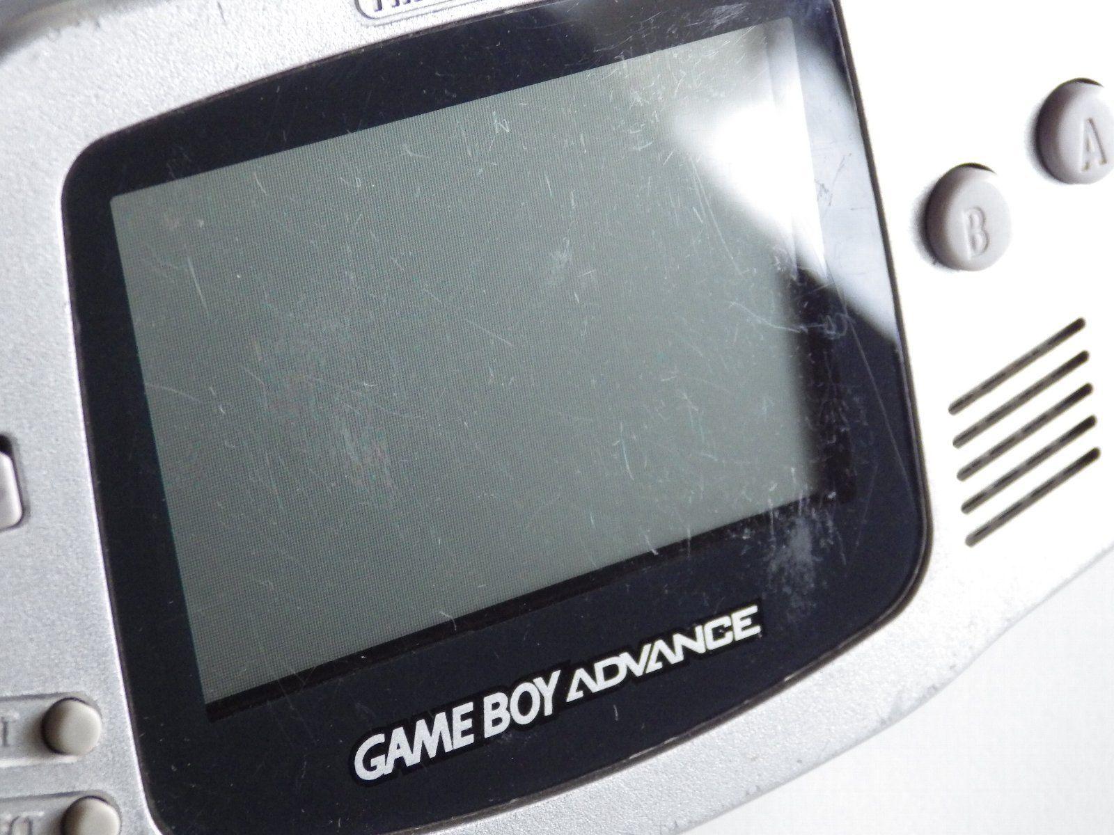 Gameboy Advance, Hopea