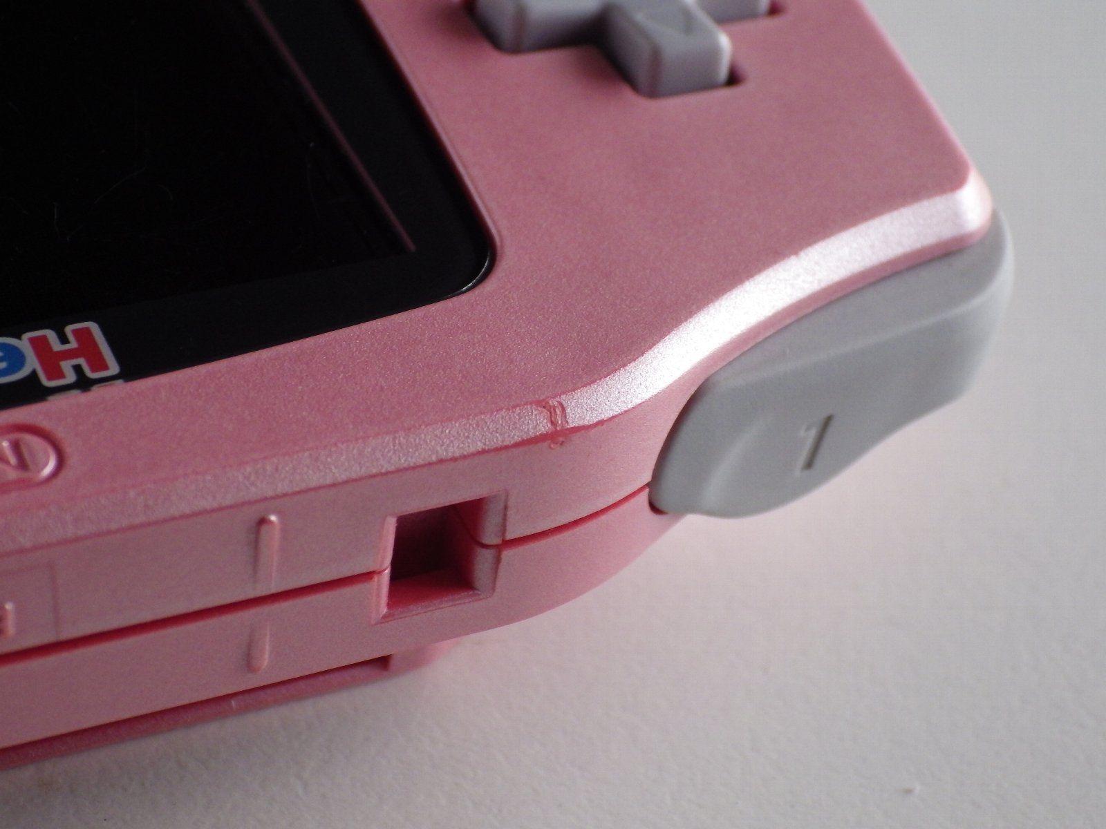 Gameboy Advance, Hello Kitty