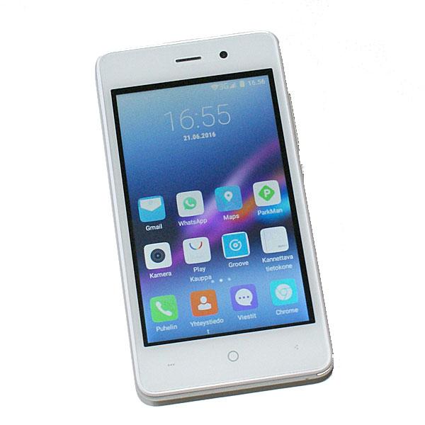 Leagoo Z1 Android 3G puhelin