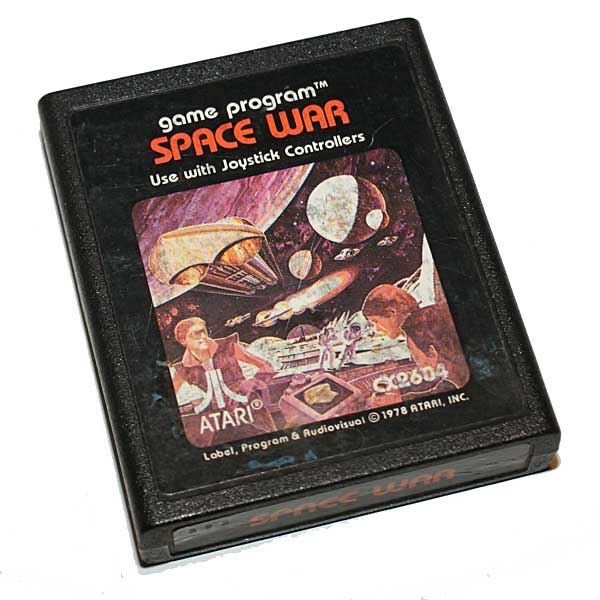 Space War (NTSC)