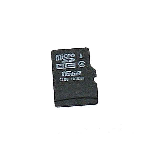MicroSD muistikortti, 16GB