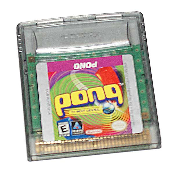 Pong - The Next Level