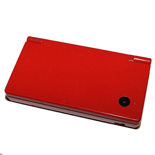 Nintendo DSi, Punainen
