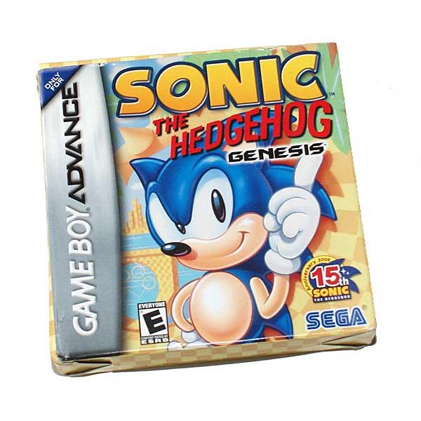 Sonic the Hedgehog Genesis