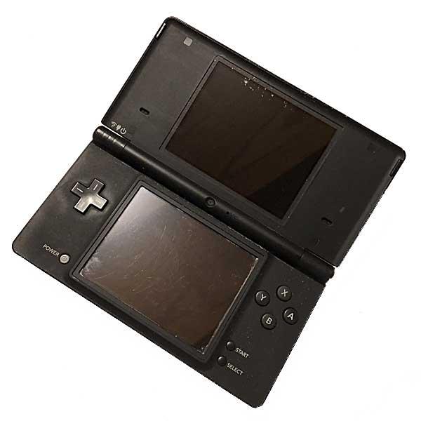Nintendo DSi, Pokémon Black Edition