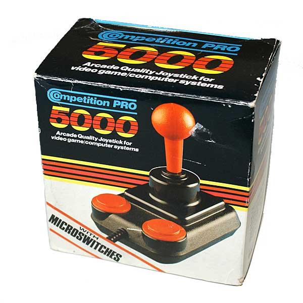 Competition Pro 5000 Joystick