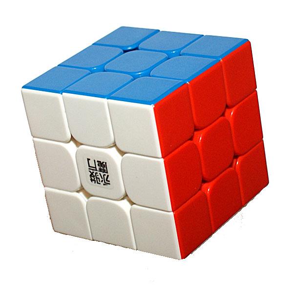Yulong V2 Rubikin vauhtikuutio